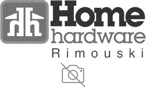 Hachette de camping 1-1/4lb de 15-1/2 po, avec manche en nylon
