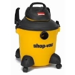 ASPIRATEUR 24 GALLONS SHOP-VAC 905B