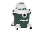 ASPIRATEUR 8 GALLONS SHOP-VAC SS14