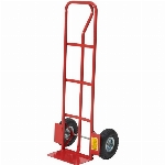 CHARIOT DIABLE UTILITAIRE 2 ROUES 5410-049