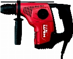MARTEAU ROTATIF PERFORATEUR SDS PLUS HILTI TE 7-C