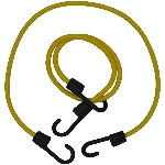 Paquet de 2 cordes élastiques de 9 mm x 30 po